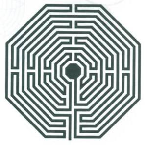 Labirinto de D'Amiens Ok