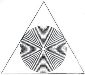 Triângulo Divino OK