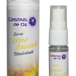 Citrino-Amarelo