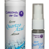 Quartzo-Azul